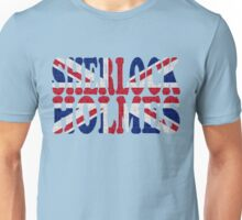 Sherlock Holmes Jack Unisex T-Shirt