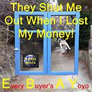 Every Buyer's A Yoyo 36 by Eric Kempson