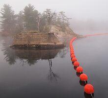 foggy morning1 by telley20