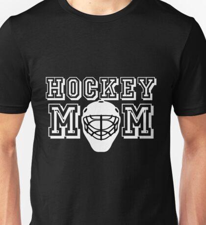 Hockey Mom Unisex T-Shirt