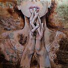 Praying by dorina costras