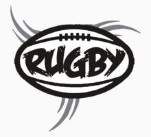 Rugby Tribal by shakeoutfitters