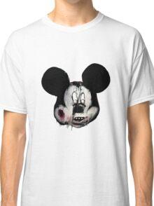 Zombie Mickey Classic T-Shirt