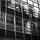A London Reflection by acrichton