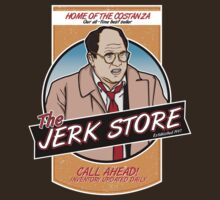 The Jerk Store. by beendeleted