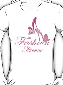 Fashion Avenue4 T-Shirt