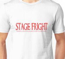 Stage Fright Web Series Shirt Unisex T-Shirt