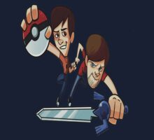 Smosh funny cartoon by Kim  golov