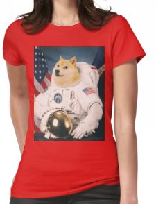 Dogenaut Womens Fitted T-Shirt