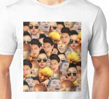 BigBang Faces Unisex T-Shirt