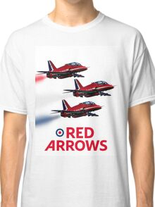 The Red Arrows reach 50 Classic T-Shirt