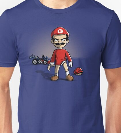 Breaking Kart Unisex T-Shirt