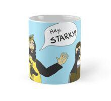 Hey, Starky Mug