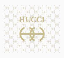 Hucci - gold  T-Shirt