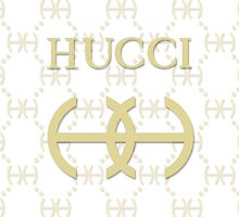 Hucci - gold  by dahiel