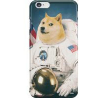 Dogenaut iPhone Case/Skin