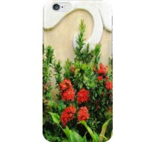 Wave Wall  iPhone Case/Skin