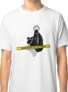 Ass Crack Bandit Classic T-Shirt