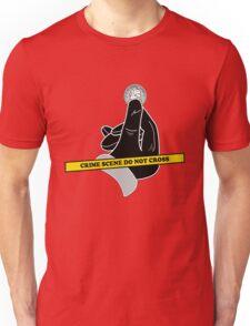 Ass Crack Bandit Unisex T-Shirt