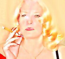 Elegant Madam by Redlight-Art