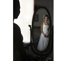 """""""Reflections"""" Photographic Print"""