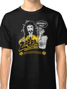 Montana Dental Floss  Classic T-Shirt