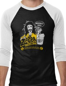 Montana Dental Floss  Men's Baseball ¾ T-Shirt