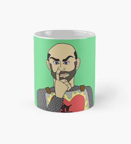 Stannis the Nose-Picker Mug