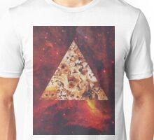 Kittens In Space Unisex T-Shirt