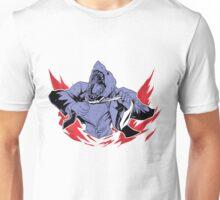 Shark in a Suit Unisex T-Shirt