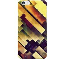 myy mysyry iPhone Case/Skin