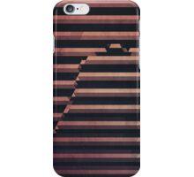 cyt twwr iPhone Case/Skin