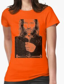 Aragorn Womens Fitted T-Shirt