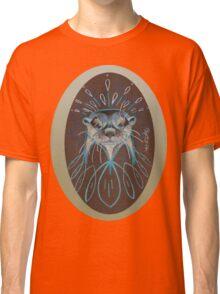 River Otter! Classic T-Shirt