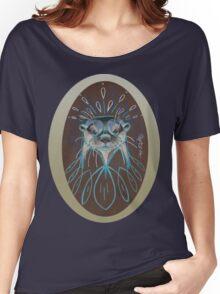 River Otter! Women's Relaxed Fit T-Shirt
