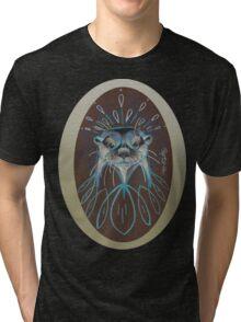 River Otter! Tri-blend T-Shirt