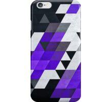 purpz iPhone Case/Skin