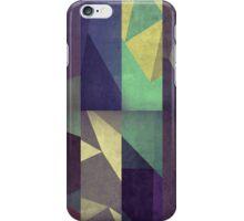 flysh+fyrwyrd iPhone Case/Skin