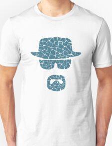 Heisenberg (blue) T-Shirt