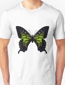 Swallowtail_B Unisex T-Shirt