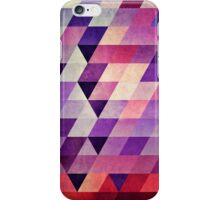 fynyl ynd iPhone Case/Skin