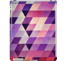 fynyl ynd iPad Case/Skin