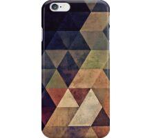 fyssyt pyllyr iPhone Case/Skin