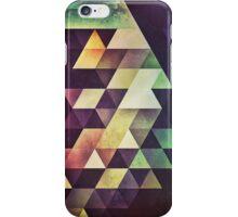 fyzykyl iPhone Case/Skin