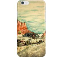 Stay Low iPhone Case/Skin