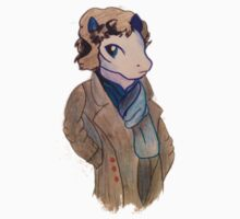 Sherlock Holmes MLP by Sam Evans-Equeall