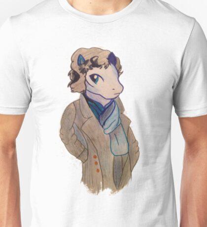 Sherlock Holmes MLP Unisex T-Shirt