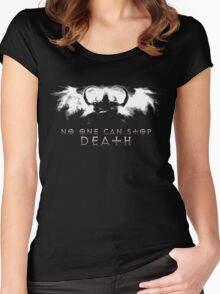 Malthael - Angel of Death Women's Fitted Scoop T-Shirt