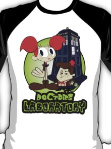 Doctor's Laboratory T-Shirt