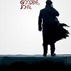 Sherlock: Goodbye John by Adam Dens